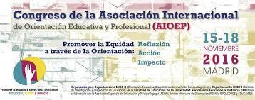 Congreso de la Asociación Internacional de Orientación Educativa y Profesional (AIOEP)