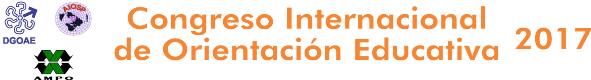 Congreso Internacional de Orientación Educativa, 29, 30 de noviembre y 1 de diciembre en México