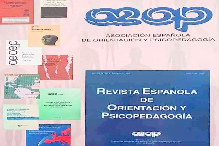 Publicación del primer número de la REOP de 2021, volumen 32