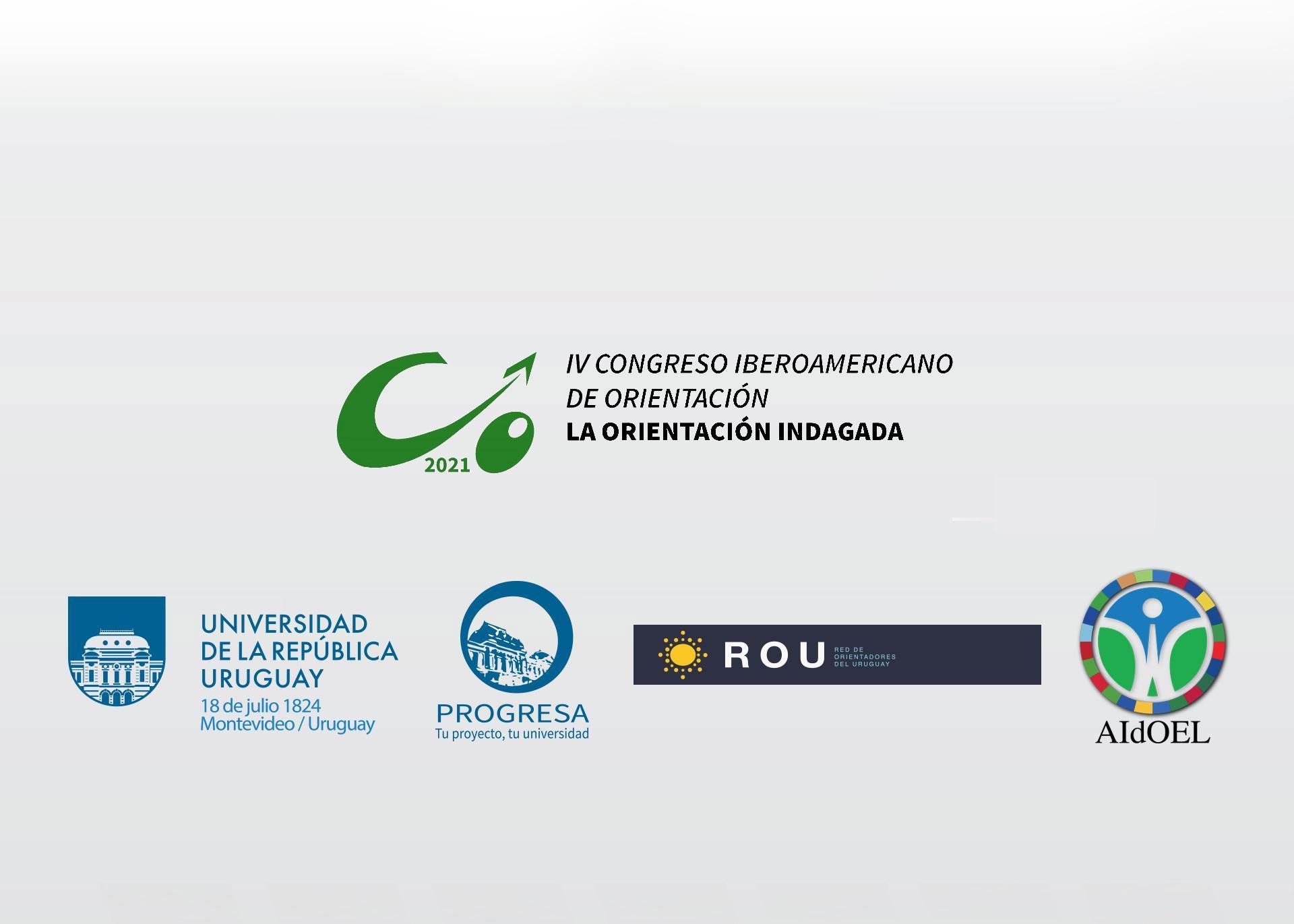 IV Congreso Iberoamericano de orientación.